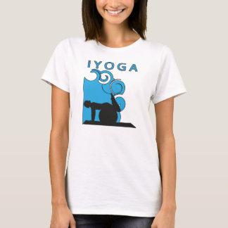 iYOGA I T-Shirt