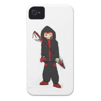 iz it me or ez sum1 thar iPhone 4 Case-Mate case