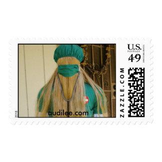 Iza It MD Lifesize Handmade Doll Stamp audilee.com