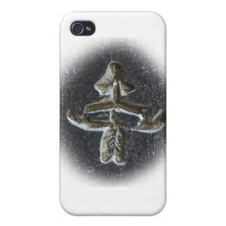 Izhevsk bow and arrow iPhone 4 case