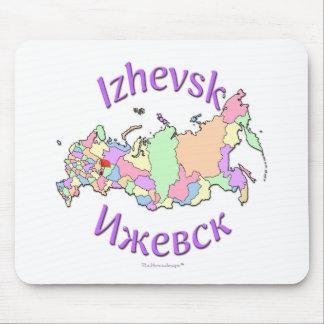 Izhevsk Rusia Tapetes De Ratón