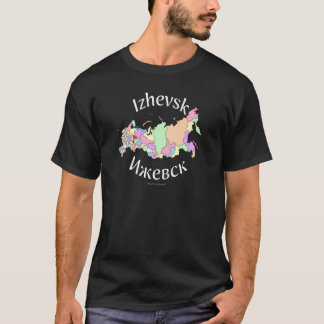Izhevsk Russia T-Shirt