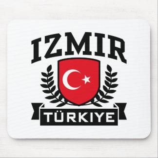 Izmir Turkiye Mouse Pad