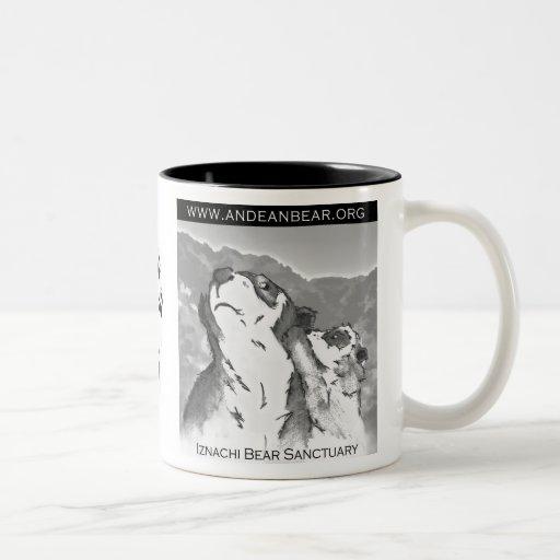 Iznachi Bear Sanctuary Mug