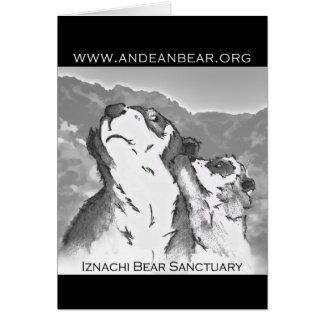 Iznachi Sanctuary Notecard