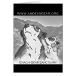 Iznachi Sanctuary Notecard Greeting Card