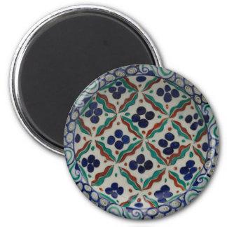 Iznik Bowl Magnet