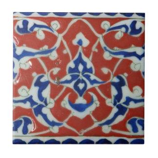 Iznik ceramics  - beautiful art of the Ottoman Emp Tile