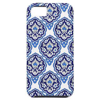 Iznik Tiles iPhone 5 Case-Mate Case iPhone 5 Cases