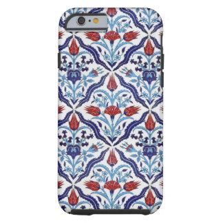 Iznik Tiles iPhone 6 Case