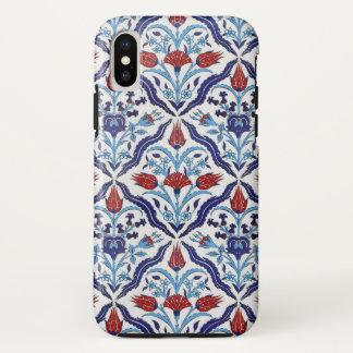Iznik Tiles iPhone Case-Mate Case