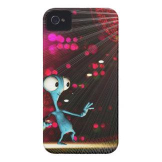 Izot Dances - Blackberry Case-Mate Case