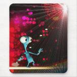 Izot Dances - Mousepad