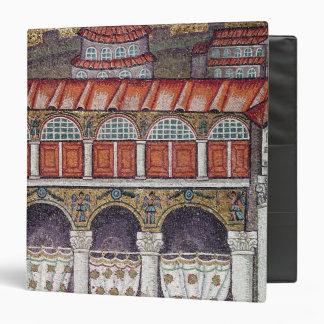 Izquierda del Palazzo di Teodorico, 527-99