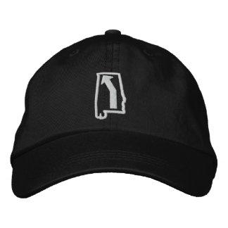 Izquierda en el casquillo ajustable básico de Alab Gorra De Béisbol