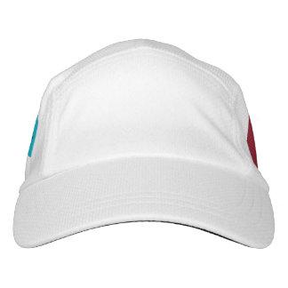 izquierdo/derecho todavía se intercambian gorras de alto rendimiento
