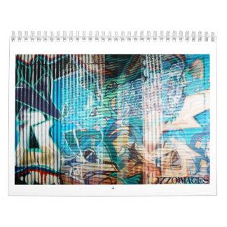 IZZOIMAGES 2013 Calendar