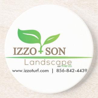 IzzoTect Sandstone Coaster