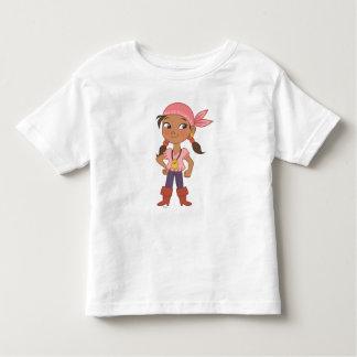 Izzy 2 playera de bebé