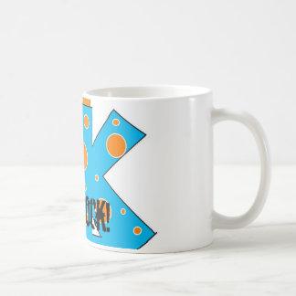 Izzy Kahn- you rock! Coffee Mug