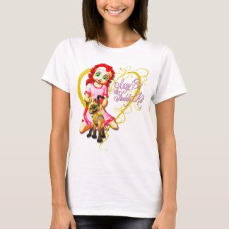 Izzy & Paddy - T-Shirt