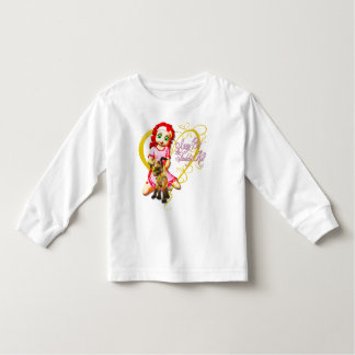 Izzy y arroz - camiseta remeras