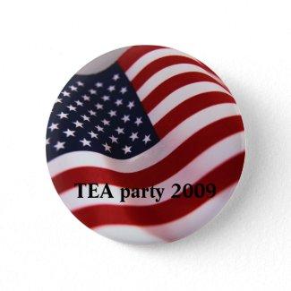 j0400667, TEA party 2009 button