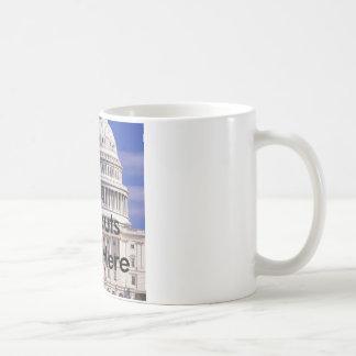 j0401101, Bailouts Sold Here Coffee Mug