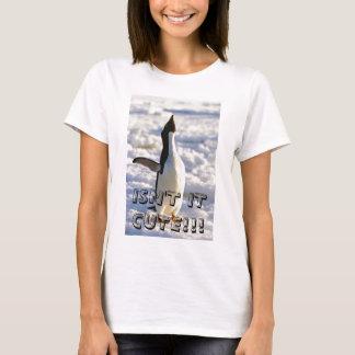 j0401271, ISN'T IT CUTE!!! T-Shirt