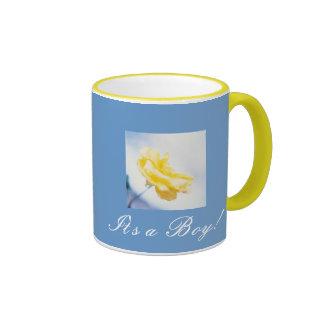 j0402471, It's a Boy! Mug