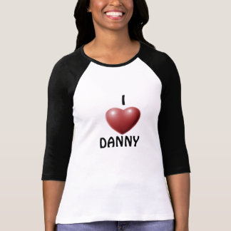 j0433140, I, DANNY T-Shirt