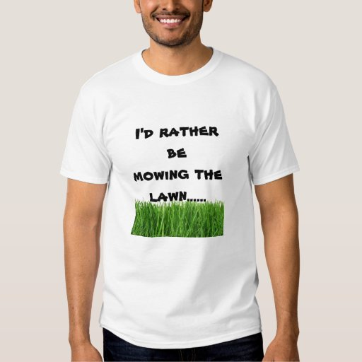 j0433166, I'd rather                  be      m... Shirt