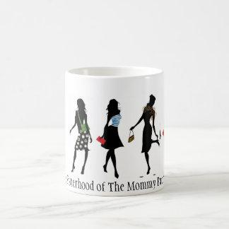 j0438418, j0438418, The Sisterhood of The Mommy... Coffee Mug