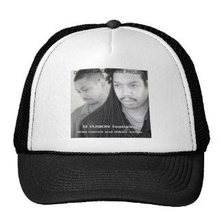 J2 D Fusion Hat