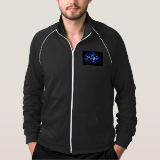 j2 printed jacket