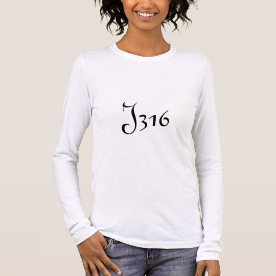 J316 LONG SLEEVE T-Shirt