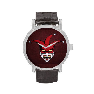 J35T3R WATCHES