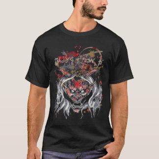 J5 Hannya T-Shirt