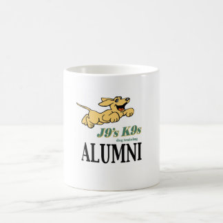 J9's K9s Alumni Mug