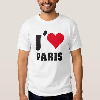 J´AIME PARIS REMERAS
