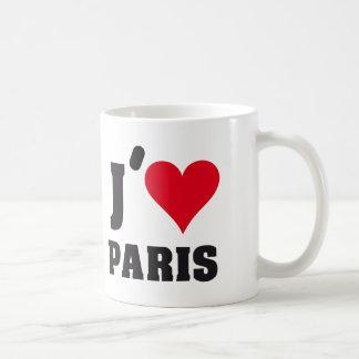 J´AIME PARIS TAZA