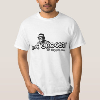 J and E Grocery - 139 Reynolds St T-Shirt
