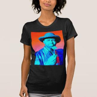 J Blue Wagoner Ladies T Shirts