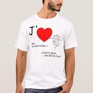 J' BP T-Shirt