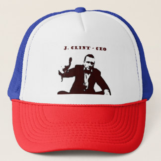 J. CLINT CEO HAT
