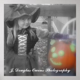 J. Douglas Owens Photography Poster