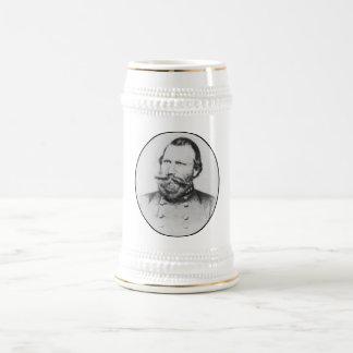 J.E.B. Stuart Sketch Coffee Mug