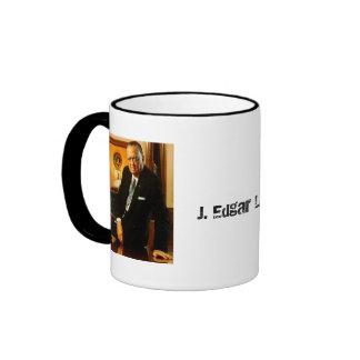J. Edgar Lives mug