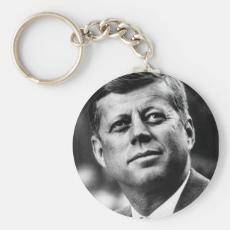 J.F.K. LLAVERO REDONDO TIPO PIN