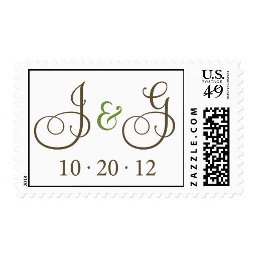 J & G Stamp_Straight Stamp